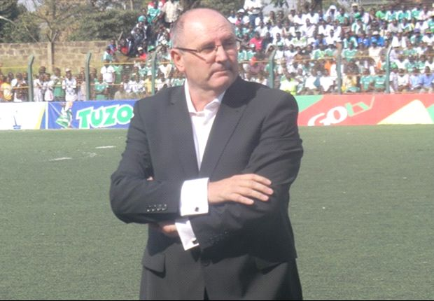 Gor Mahia coach Bobby Williamson has been handed a three year contract.