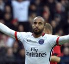 REPORT: Lucas double seals PSG win