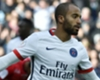 Guingamp 0-2 Paris Saint-Germain: Lucas at the double for much-changed champions