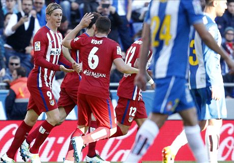 REPORT: Torres on target in Atleti win