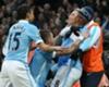 Manchester City 2-1 West Brom: Aguero, Nasri seal City comeback