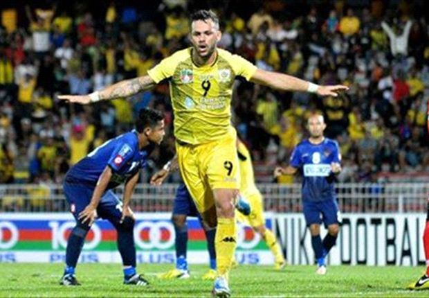 Rangel is a fan favorite in Perak.
