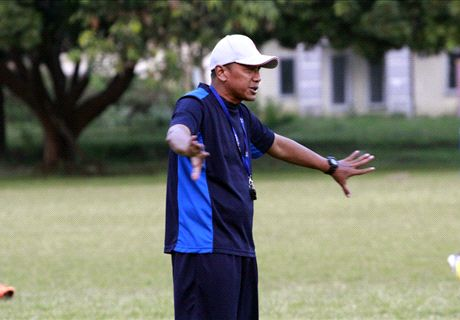 RD Semringah T-Team Bikin Hat-Trick