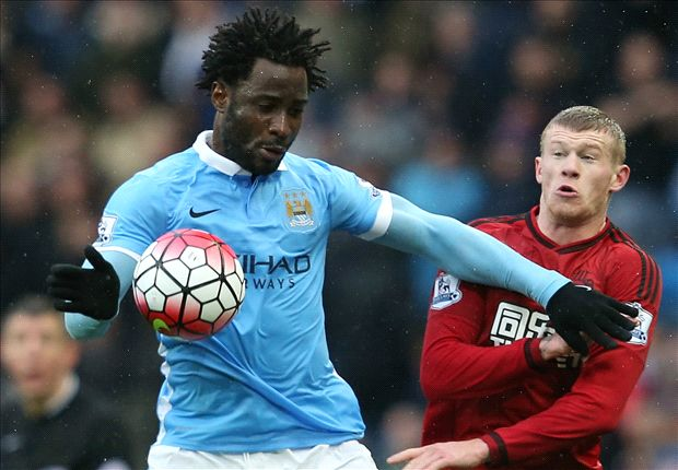 Pellegrini Reveals Several Senior Players to Miss Game Against West Brom