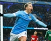 Nasri goal joy after injury woe