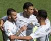 Real Madrid remonta contra el Wolfsburgo, la mejor apuesta el martes en la Champions League