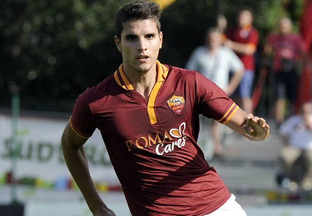 Operation Lamela: Tottenham open talks to sign Roma star