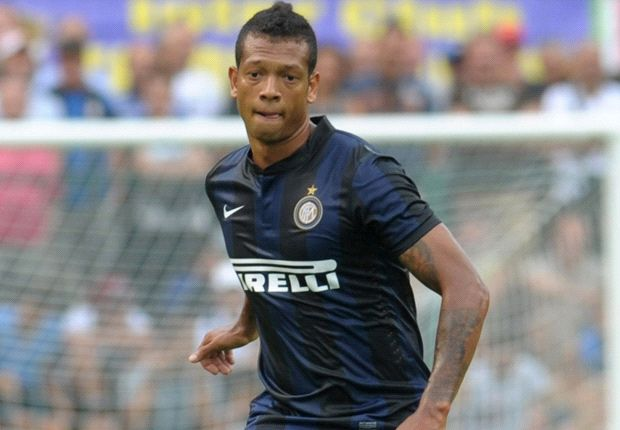 Guarin: I rejected Juventus to join Inter