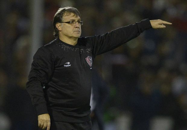 Barcelona appoint Martino as new head coach