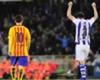 Messi's slechtste periode in vijf jaar