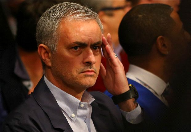 Transfer news: I'll be back in July, says Mourinho - Goal.com