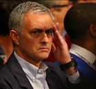 MOURINHO: No deal with Man Utd