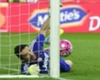 Buffon saves sensational - Allegri