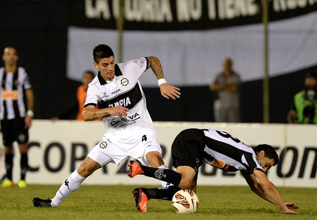 Atletico Mineiro-Olimpia Betting Preview: Expect the visitors to park the bus at the Mineirao