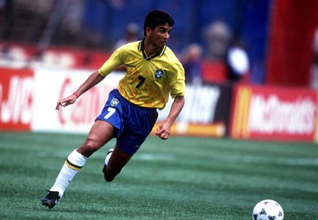 Bebeto: Brazil must win in normal time