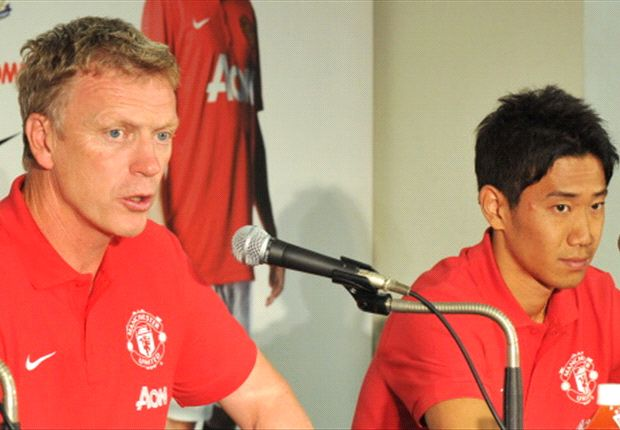 Kagawa's 'Lost in Translation' moment