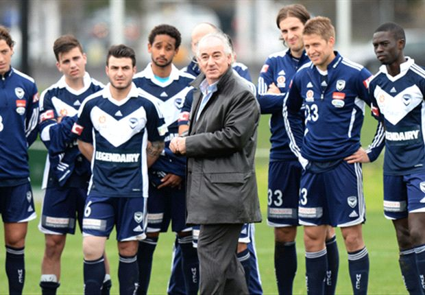 Craig Johnston backing Melbourne Victory over Liverpool