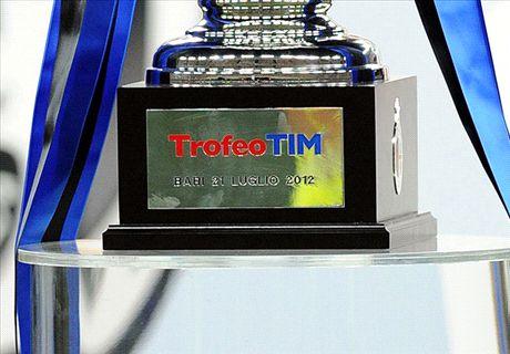 Trofeo Tim 2016, novità Celta Vigo