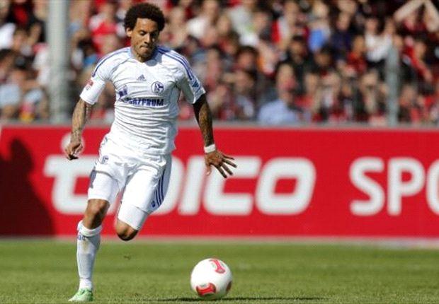 Jermaine Jones spielt seit 2007 beim FC Schalke 04
