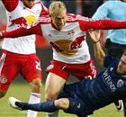 GALARCEP: Red Bulls search for answers to attacking woes