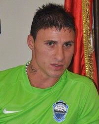 Bojan Jorgacevic, Serbia International