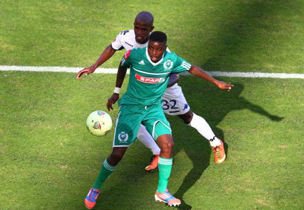 Nkanyiso Cele