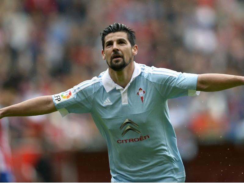 Calciomercato Milan, nuovo bomber dalla Liga? Nolito è vicino