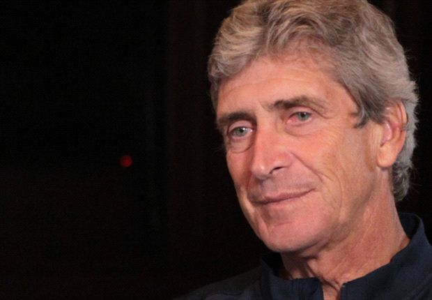 Pellegrini thrilled with 'important' Champions League win