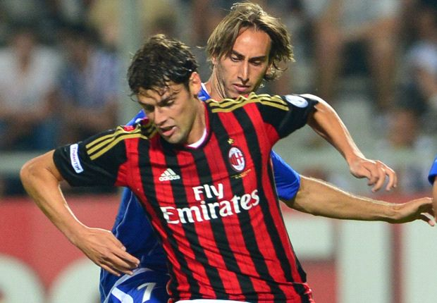 Bekuk AC Milan, Sassuolo Juara Trofeo Tim