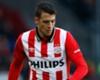 PSV's Arias wants Premier League, Bundesliga or La Liga move