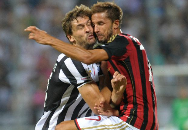 Antonini: There is no Champions League without AC Milan