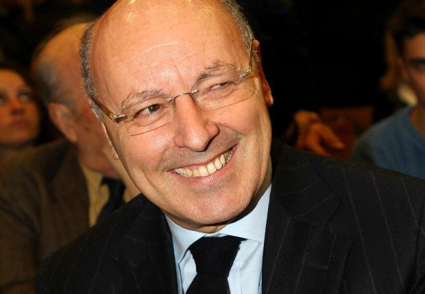 Marotta confident of Juventus progress