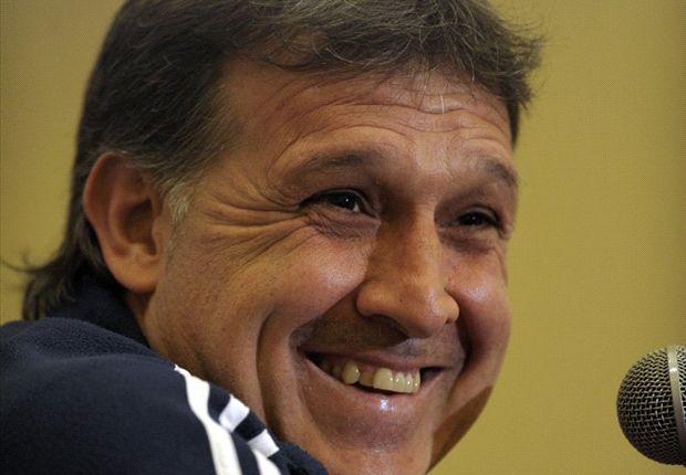 Martino fue elogiado por sus futuros dirigidos, colegas y futbolistas.