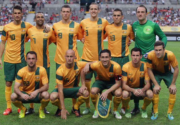 LIVE BLOG: Australia meet China, South Korea face Japan in East Asian Cup