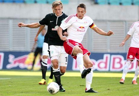 RB: Frahn kritisiert Leistungsdruck
