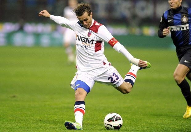 Diamanti rules out Juventus move