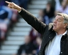 Frustrated Allardyce rues clinical Vardy impact
