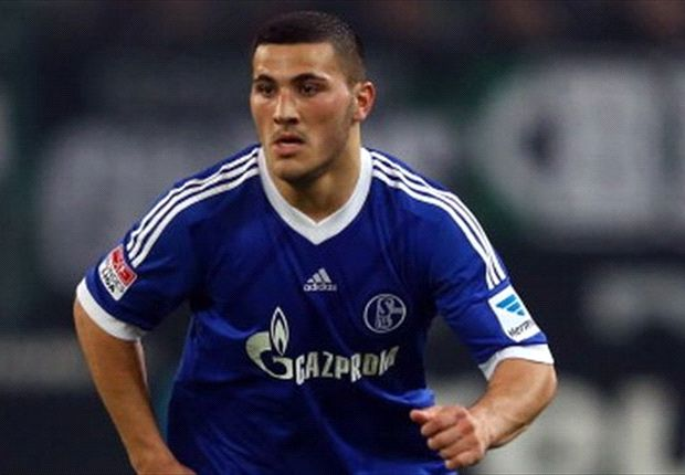 Kolasinac hat sich gegen das DFB-Team entschieden