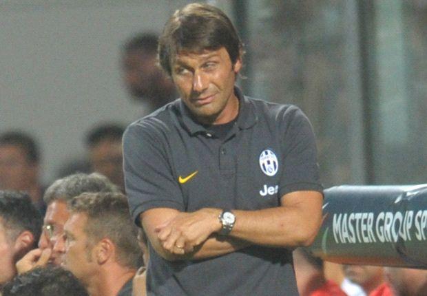 Conte questions Juventus attitude