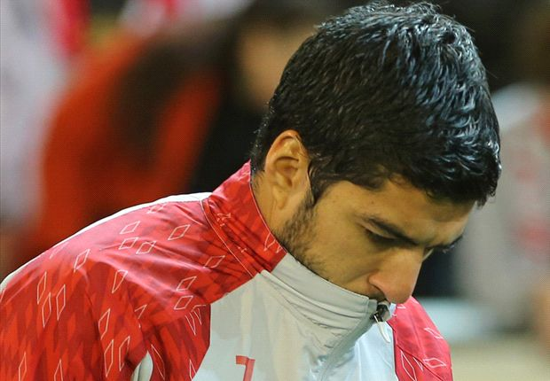 'Suarez lacks Liverpool loyalty'