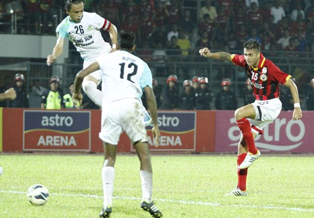 Eldstal has grown to be a pivotal member of the Sarawak team.