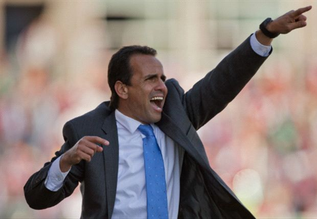Exclusive: Pareja steps down as Rapids coach