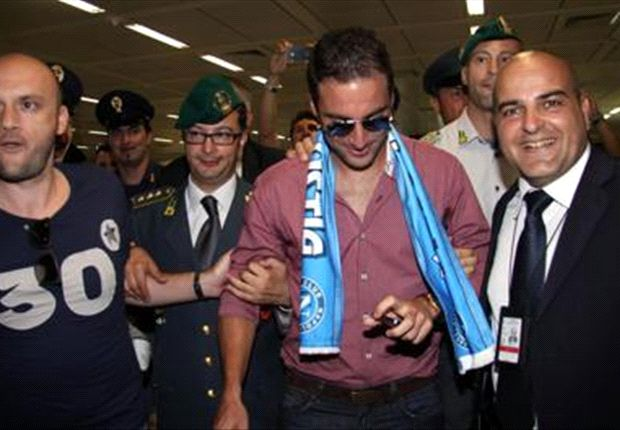 Juventus beware! Napoli now a European force with Higuain