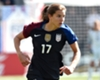 Versatile Tobin Heath emerges as crucial cog for USWNT