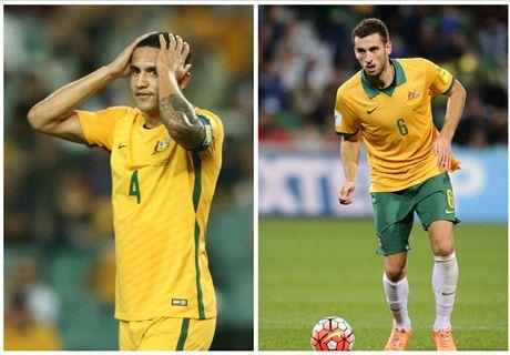 Aussies Abroad: Socceroos upstaged