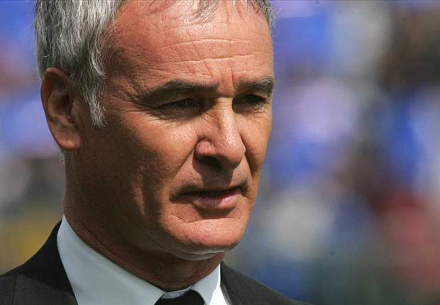 Claudio Ranieri Expecting 'Fascinating' Derby Between Juventus & Torino