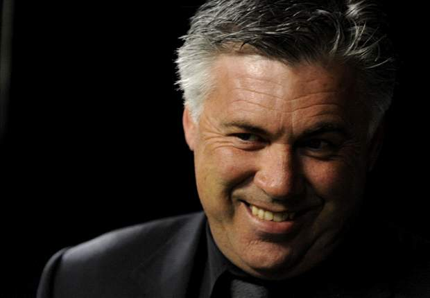 Beckham Praise And Ronaldinho Ire From Ancelotti