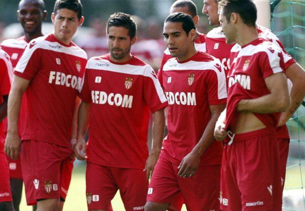 Borja Lopez jadi pemain Monaco