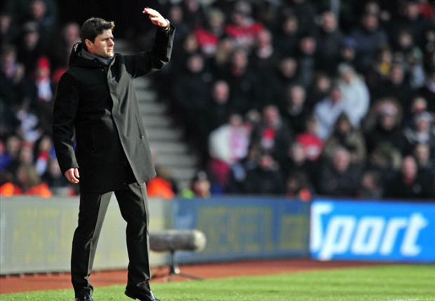 Southampton boss Pochettino wary of buoyant Fulham