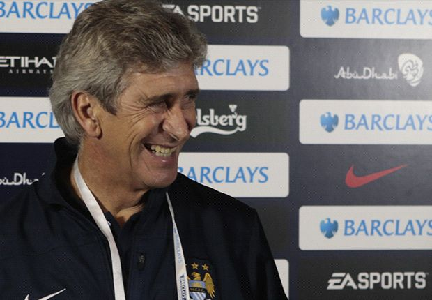 Quinn: Pellegrini's holistic approach will heal Manchester City